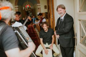 Kontrabant na poroki